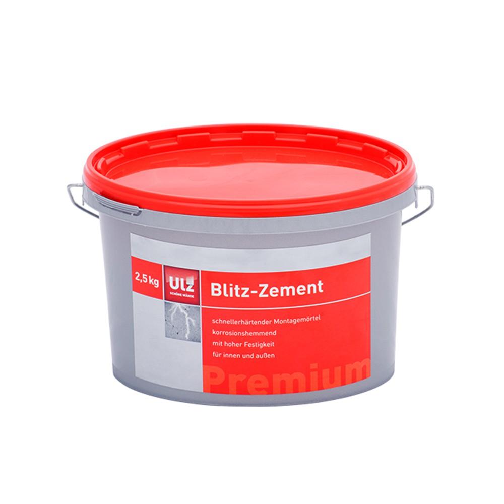 Blitz-Zement 2,5kg