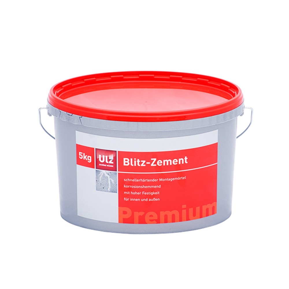 Blitz-Zement 5kg